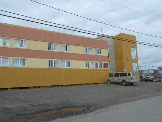 Ảnh về Kuujjuaq