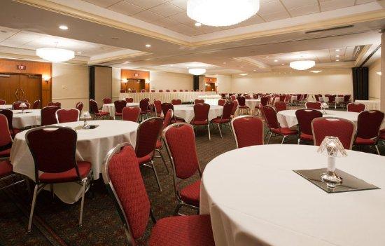 Wauwatosa, WI: Radisson Milwaukee West Ballroom