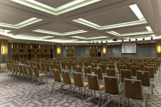 Taicang, China: Grand Ballroom