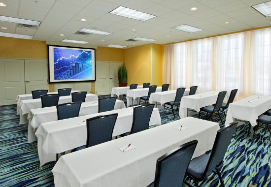 Residence Inn Cape Canaveral Cocoa Beach: Key West Meeting Room
