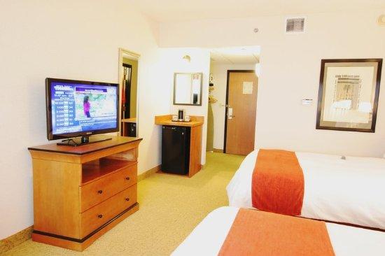 Moline, IL: Guest Room