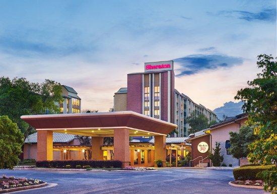 Sheraton Roanoke Hotel Reviews