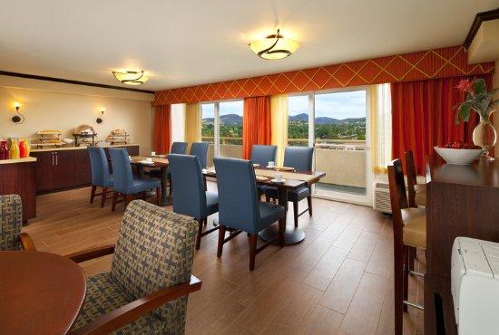 Agoura Hills, CA: Club Lounge