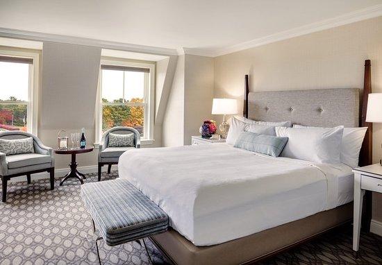New Castle, Νιού Χάμσαϊρ: Deluxe Guest Room