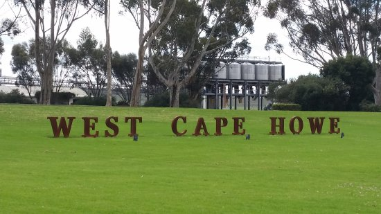 West Cape Howe Wines