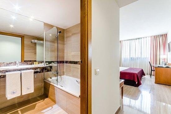 Barbera del Valles, Spanien: 451419 Guest Room