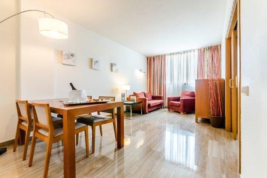 Barbera del Valles, Spanien: 451419 Suite
