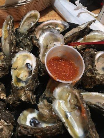 Hunt S Seafood Restaurant Oyster Bar Photo0 Jpg