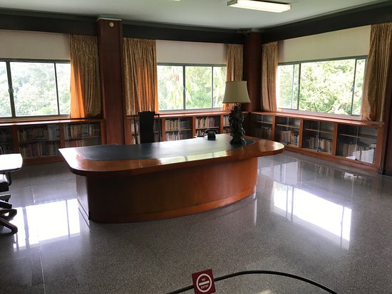 The Independence Palace: photo1.jpg