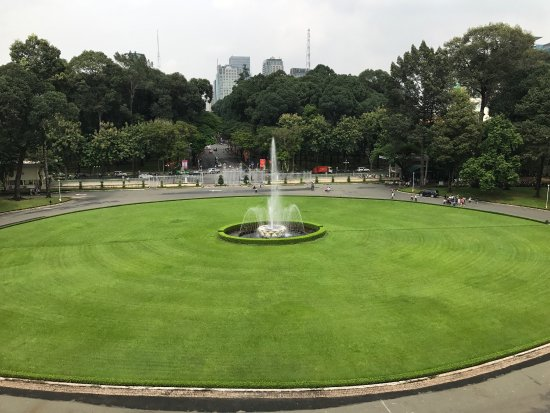 The Independence Palace: photo2.jpg