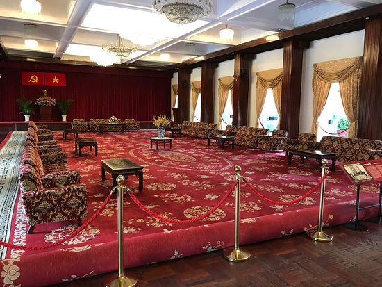 The Independence Palace: photo7.jpg