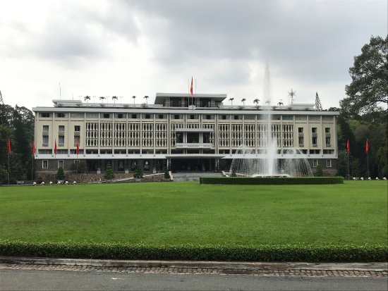 The Independence Palace: photo8.jpg