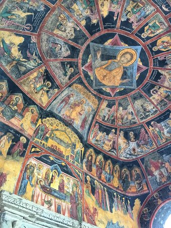 Sinaia Monastery: photo3.jpg