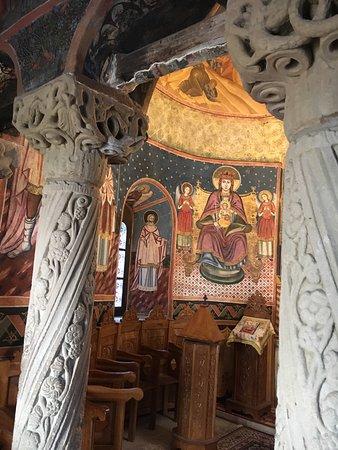 Sinaia Monastery: photo5.jpg