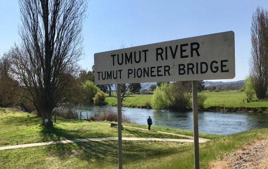 Tumut, Avustralya: photo3.jpg