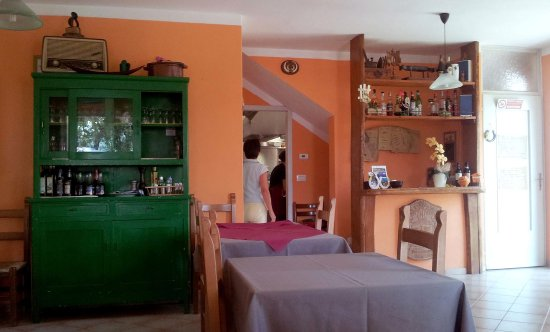 Armeno, إيطاليا: interno