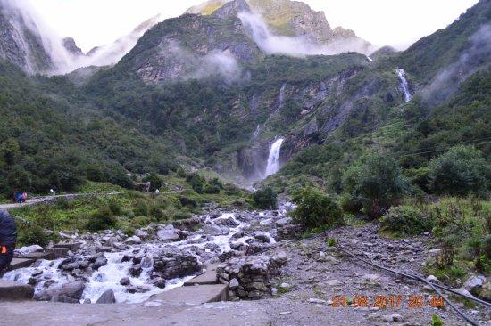 Badrinath Yatra照片