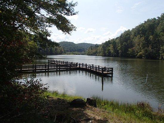 Cherokee Lake Recreation Area