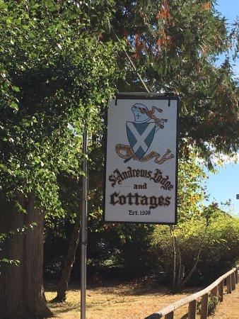 St Andrews Lodge & Glen Cottages : photo0.jpg