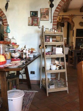 Taino, Italy: Cascina al campaccio