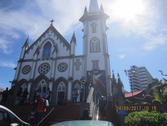 Seremban, Malaysia: Amazing & historical