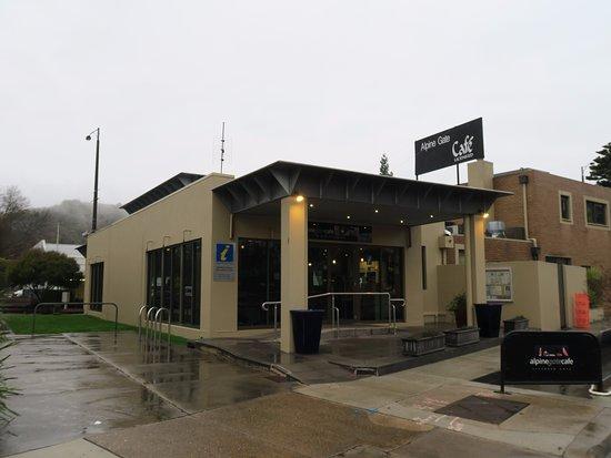 Myrtleford, Australia: 外観の様子