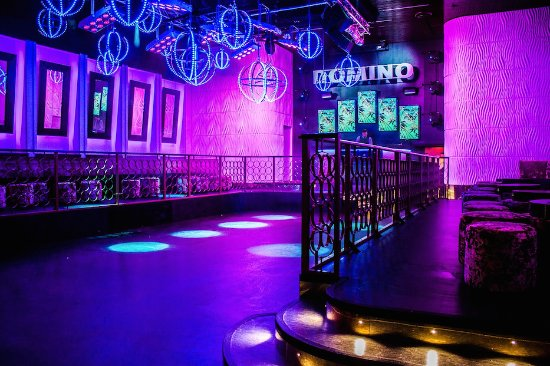 Domino Nightclub