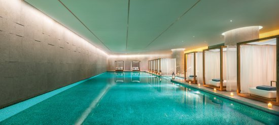The BVLGARI SPA