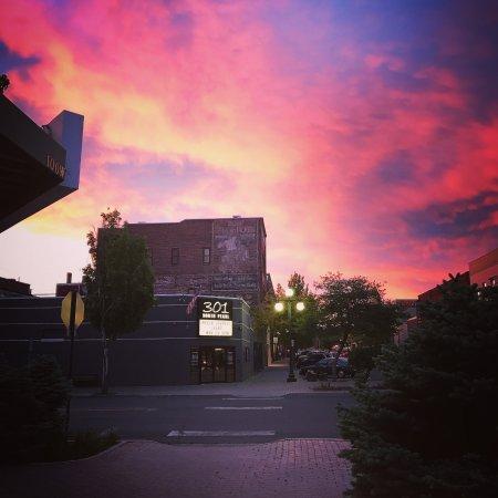 Ellensburg, Вашингтон: Heaven