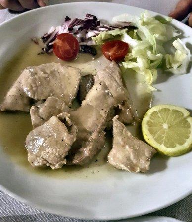 La Terrazza Del Quadrifoglio, Casalini di Cisternino - Restaurant ...