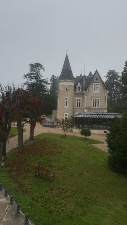 L'Orangerie du Chateau des Reynats: IMG_20170918_090745_large.jpg