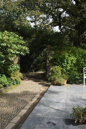 St Austell, UK: Beautiful Gardens