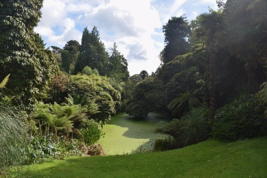 St Austell, UK: well worth a visit
