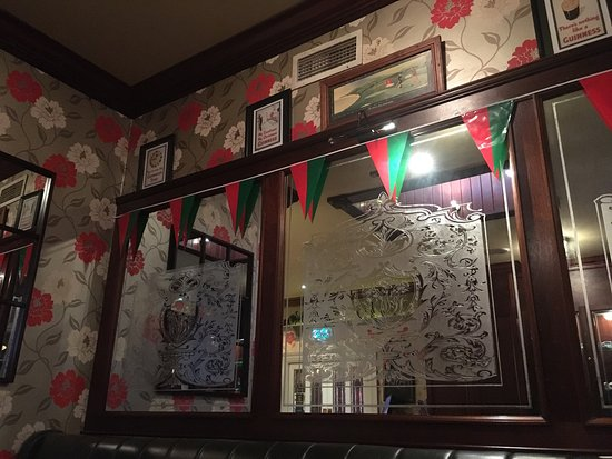 Mulranny, Irland: Nevin's Newfield Inn