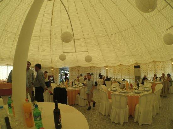 Portalegre, Portogallo: Salão de Festas
