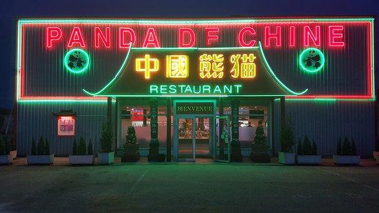 Restaurant Asiatique Chenove