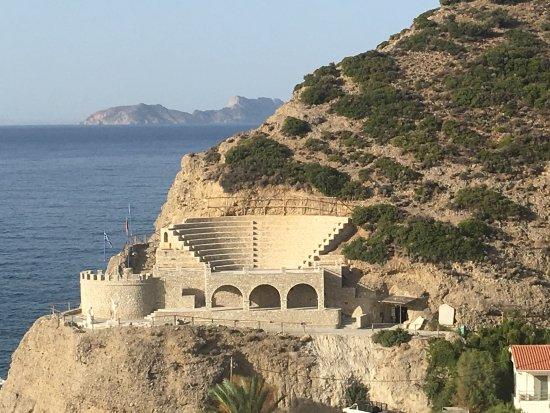 Crete Cycling