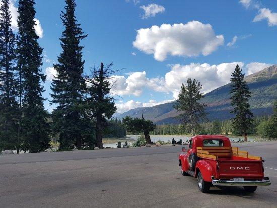 Alpine Village Cabin Resort - Jasper Picture