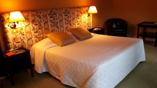 Sully, ฝรั่งเศส: La chambre