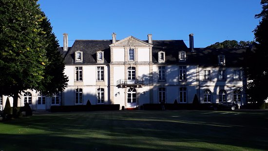 Sully, France: Le château