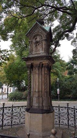 Altes Bach-Denkmal