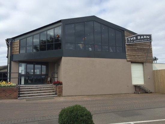Meriden, UK: Great ambience