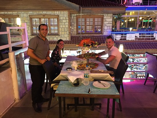 Anatolia restaurant side omd men om restauranger for Anatolia mediterranean cuisine