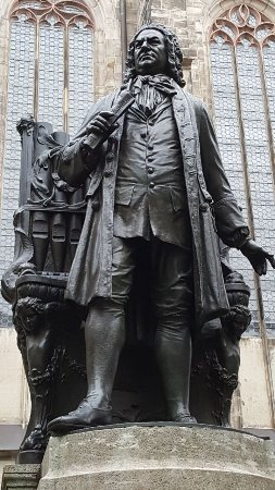Neues Bach-Denkmal