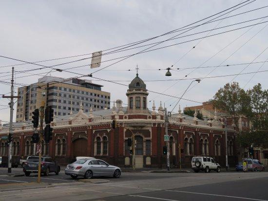 Fitzroy, Australië: 景色の様子