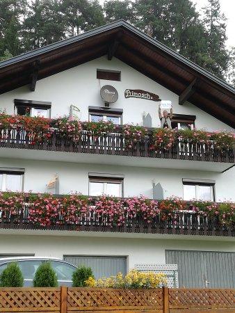 Schiefling am See, Österrike: IMG_20170910_083127_large.jpg