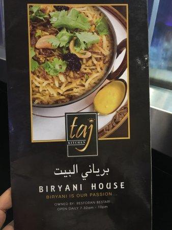 Taj Kitchen Petaling Jaya B 09 01 Jalan 19 1 Restaurant Reviews