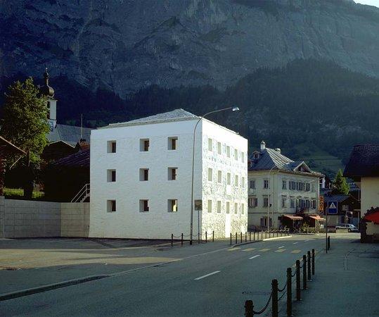 Flims, Switzerland: Aussenansicht