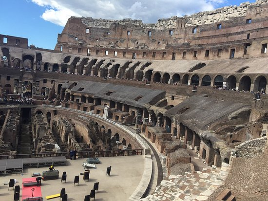 Guided Tour For Colosseum Worth It
