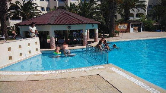 Holiday Village Manar, hôtels à Hammamet